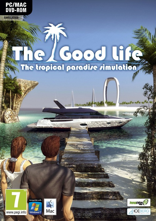 Featured image of post Sample the tropics in our review of The Good Life