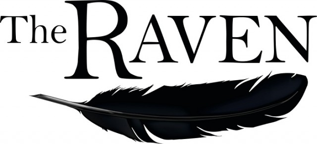 Who is the Raven? Well he's just on the horizon