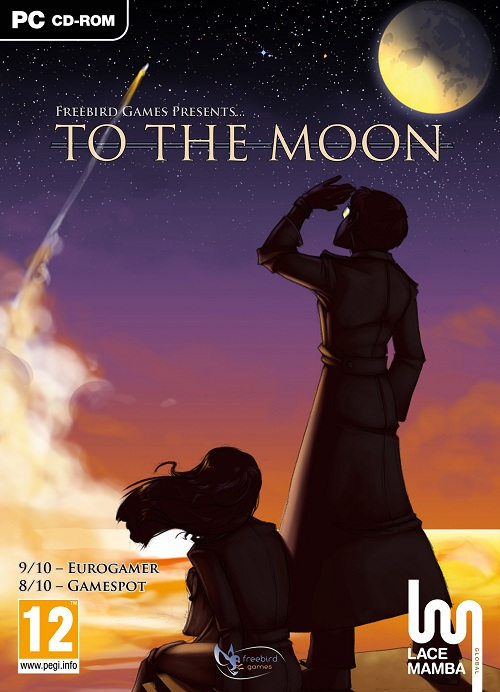 Experience a heart wrenching tale of loss in our review of To The Moon