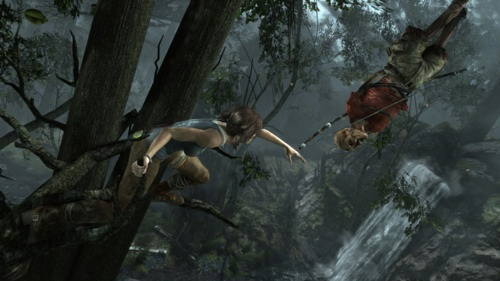 Tomb Raider has sadly been a little delayed