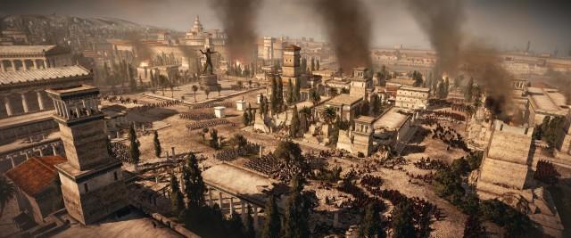 Total War: Rome II announced!