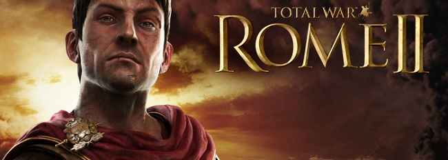 Total War: Rome II shows off the battle of Teutoburg forest