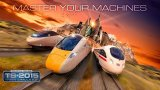 Gameplay trailer released for the upcoming Train Simulator 2015