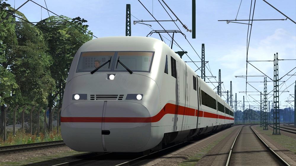 ICE Intercity-Express