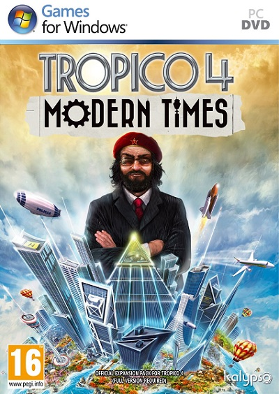 Welcome to our Tropico 4: Modern Times review