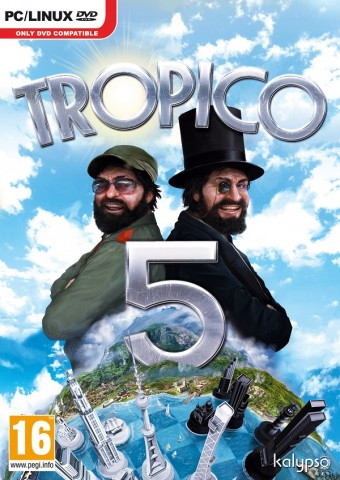 Release date announced for Tropico 5