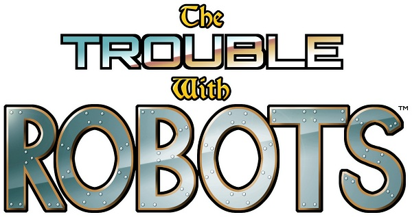 Get your free 'Megamort' expansion for The Trouble with Robots