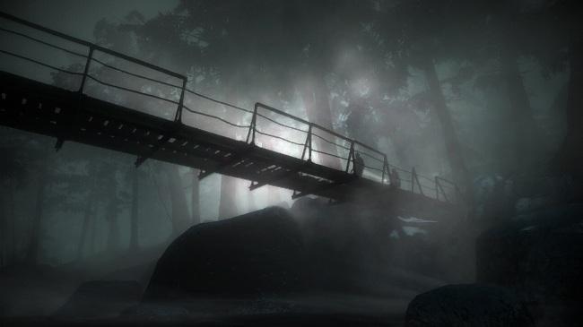 Sony announce teen horror game Until Dawn