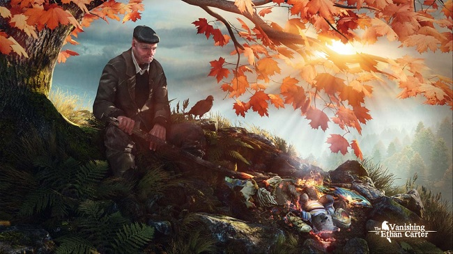 We can't wait for The Vanishing of Ethan Carter