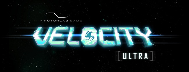 Velocity Ultra is making it's way to a Vita near you!