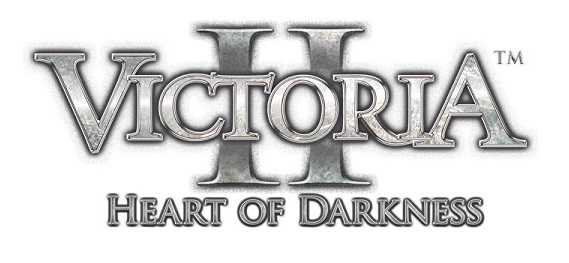 Victoria II Heart of Darkness out now