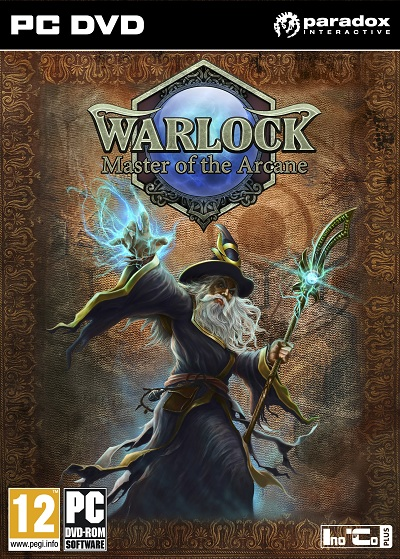 Warlock: Master of the Arcane demo available now