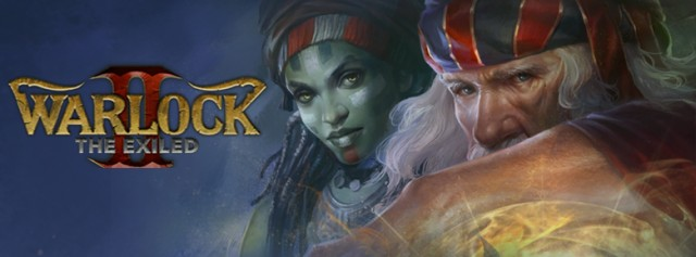 Get ready for Turtle War in Warlock 2: The Exiled!