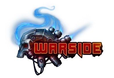 Check out the new classes trailer for Warside!