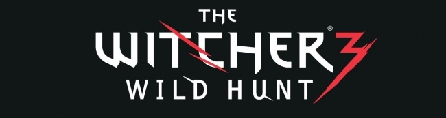 witcher 3 logo