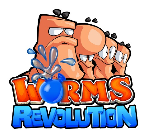 Get your weapons ready for Worms Revolution