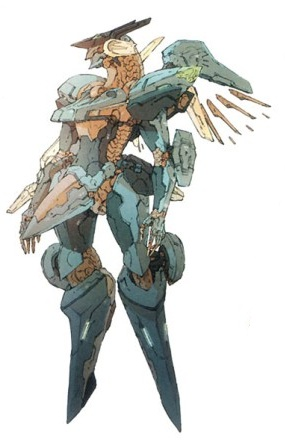 Zone of the Enders HD Collection now has a general release date!
