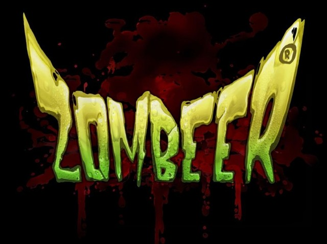 First Zombeer gameplay trailer released with Zombeerleaders?!