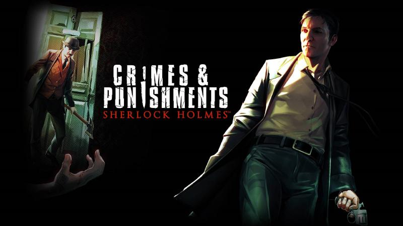 Featured image of post Face the consequences of your decisions in the new Crimes and Punishments trailer