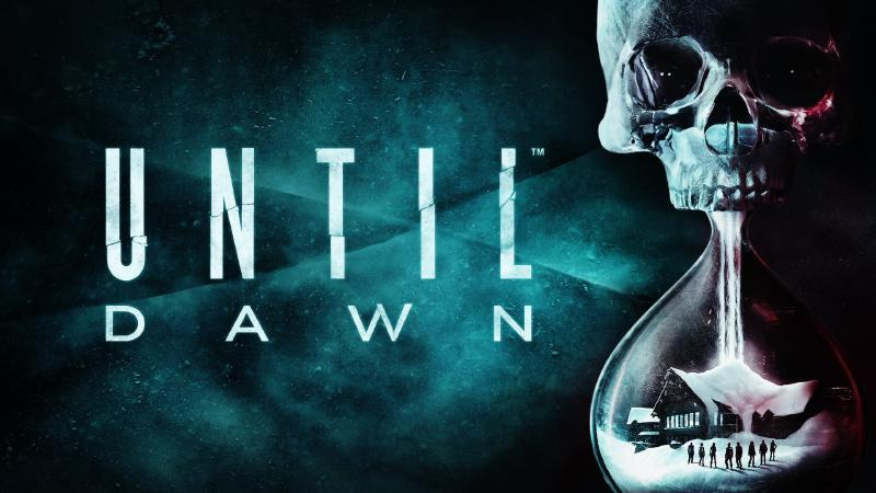 Featured image of post Experience some teen horror Heavy Rain style in our preview of Until Dawn
